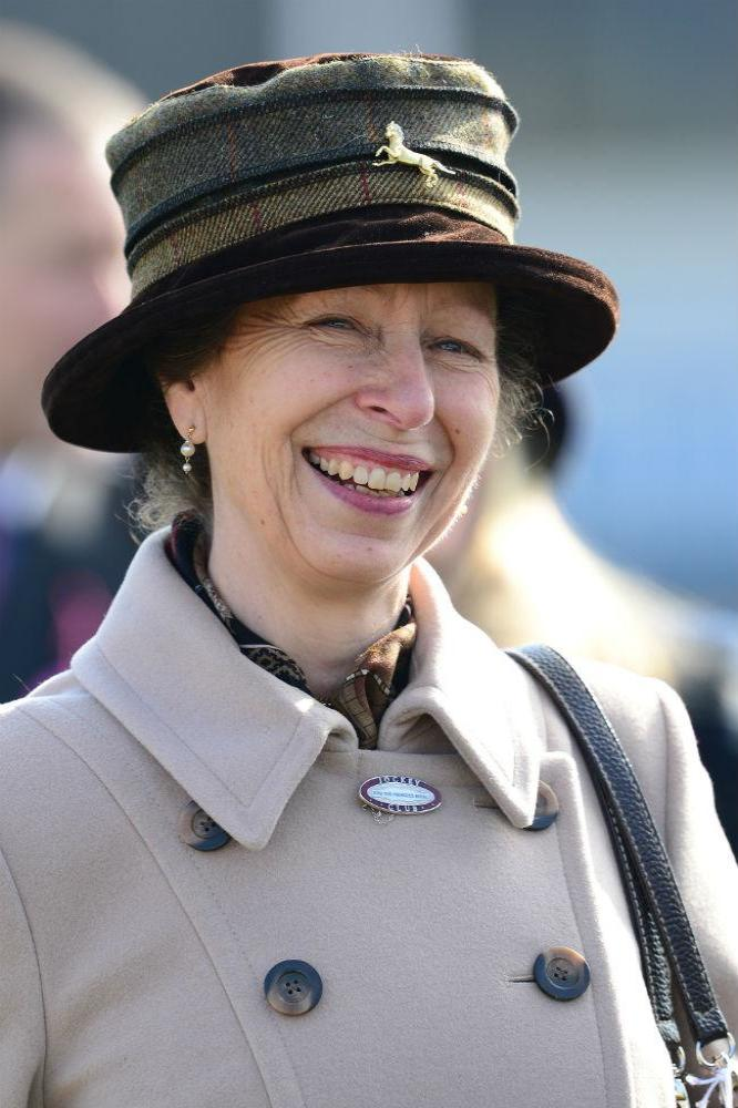 Princess Anne To Open The Kelpies Sculptures