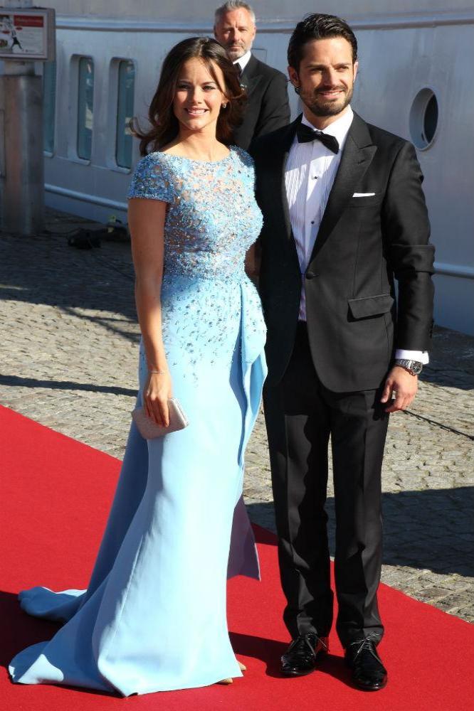 Prinzessin Sofia: Ein neues Baby für Schweden!