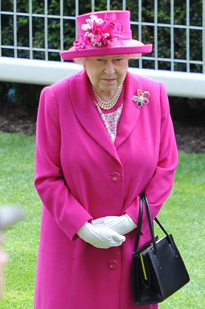 Queen Elizabeth Ii to See Play About Herself