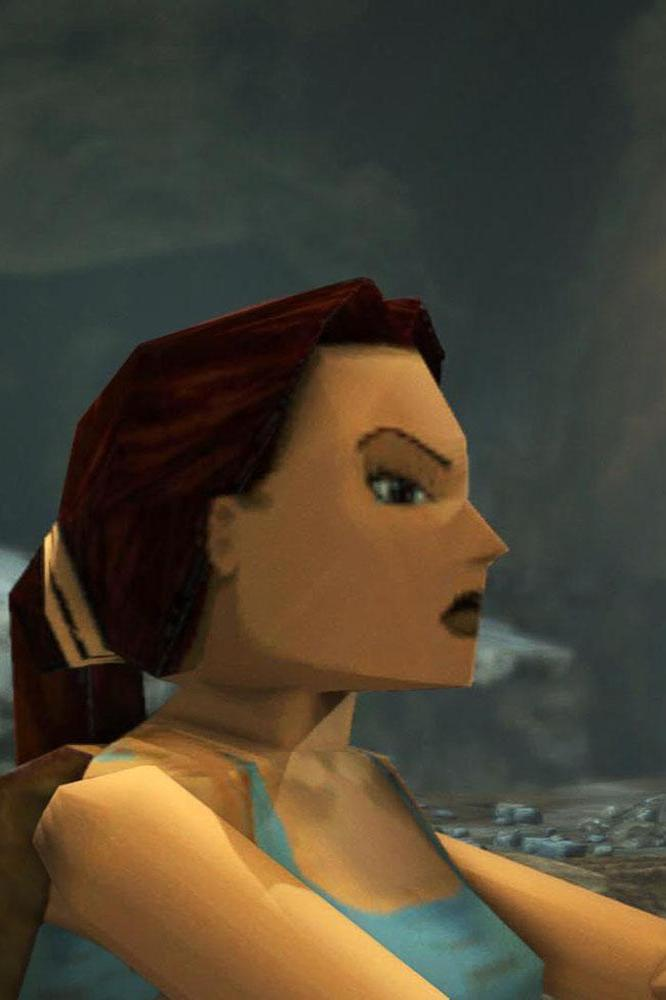 Tomb Raider 20th anniversary