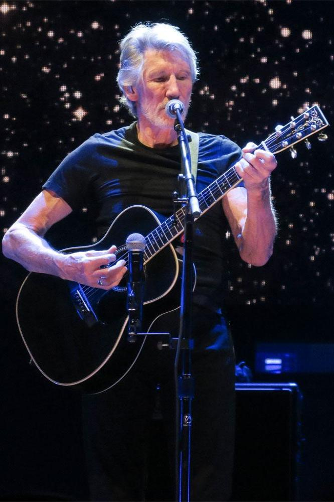 roger waters and david gilmour relationship tips