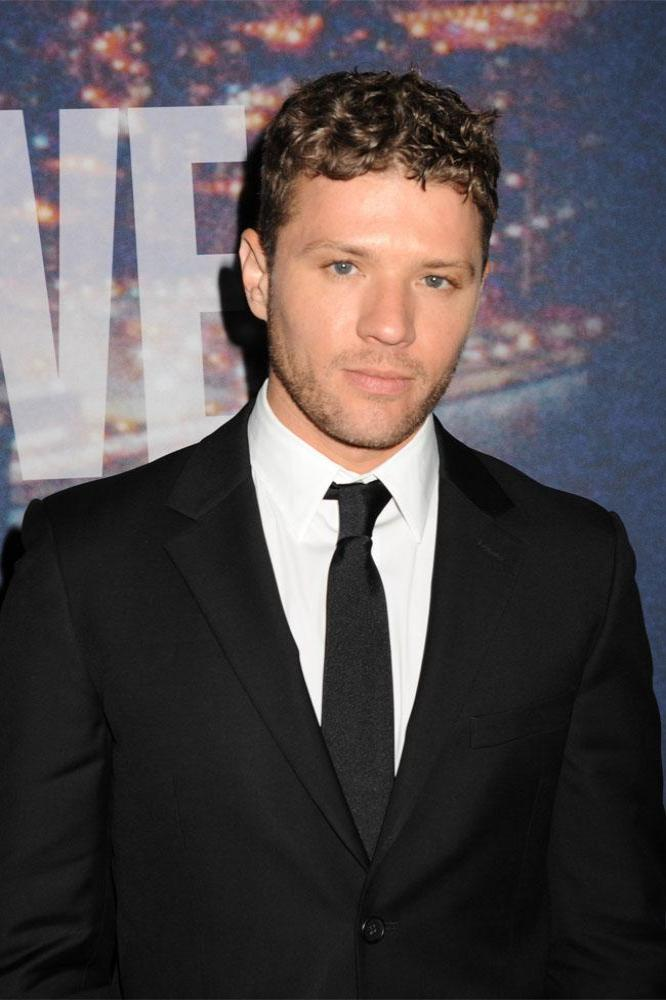 Ryan Phillippe Discussees Reese Witherspoon Split Ryan Phillippe