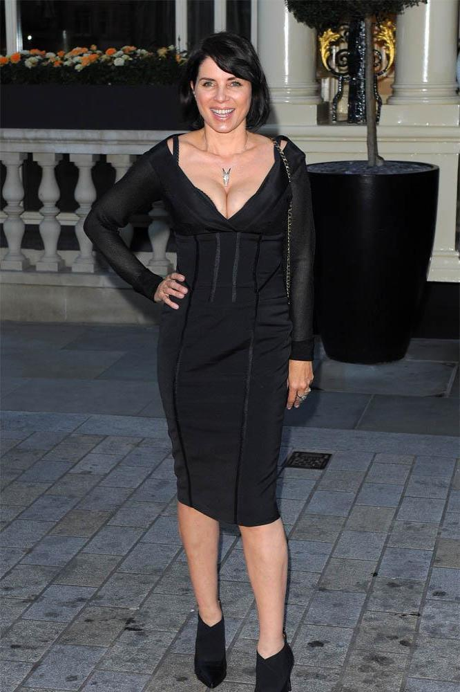 Image result for SADIE FROST