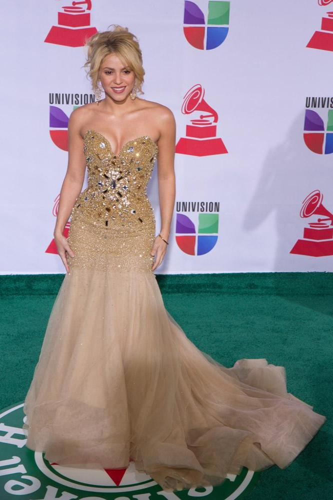 Shakira to Close World Cup for a Third Time
