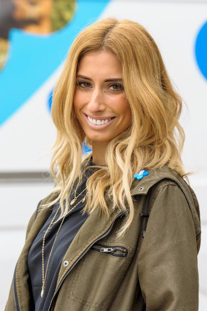 stacey solomon - photo #39