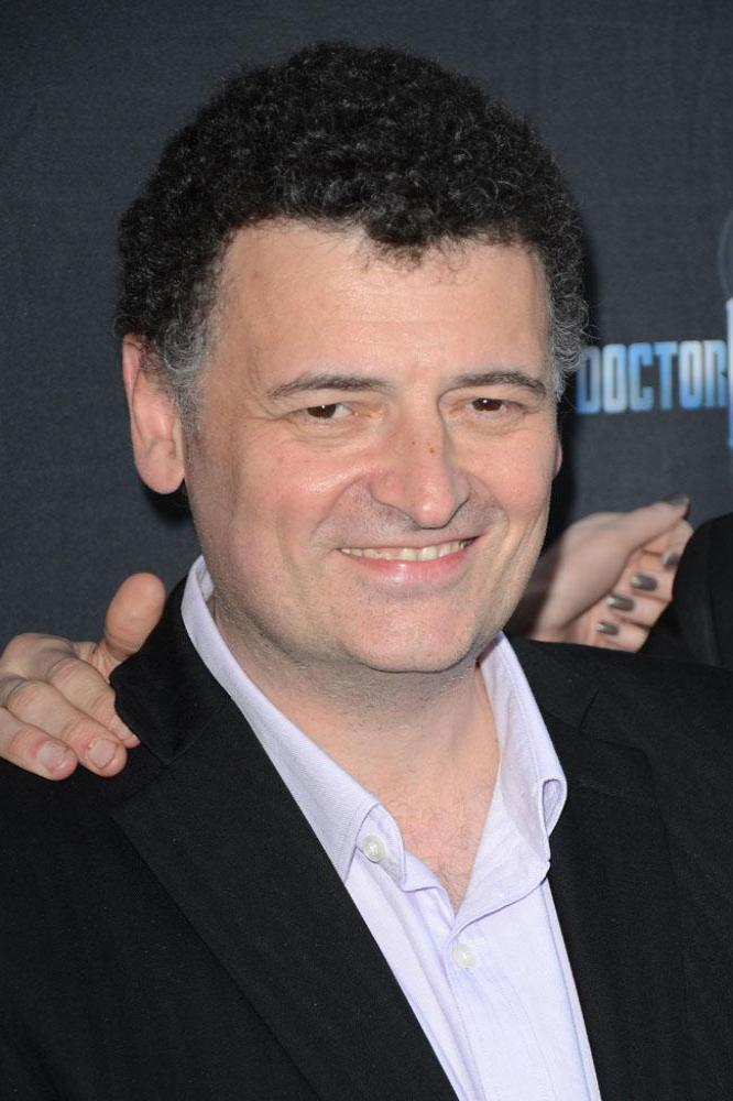 Steve Moffat