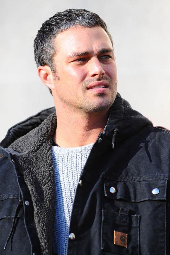 Taylor Kinney And Lady Gaga 'Kindred Spirits'