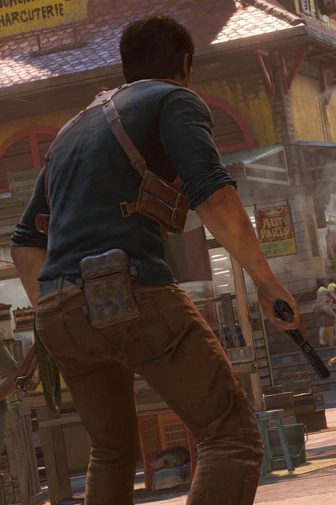 Uncharted 4 release date in Australia