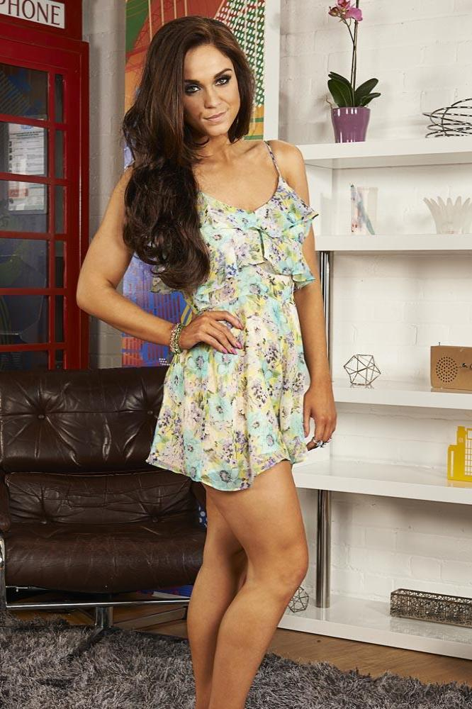 Vicky Pattisons Vip Fashion Collection