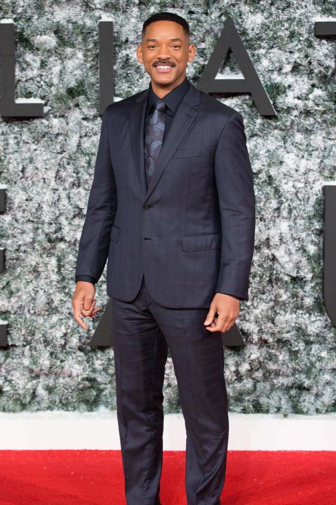 Will Smith Neue Frisur Für Sohn Jaden