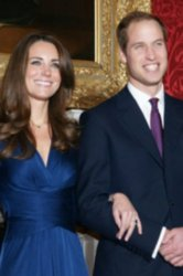 Duchess Catherine wore Issa to announce her engagement to Prince William