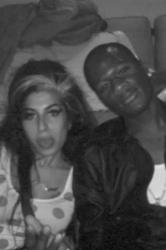 Amy with Zalon in the video