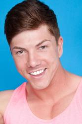 Big Brother housemate Luke S