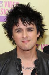 Billy Joe Armstrong