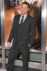 G.I. Joe: Retaliation star Channing Tatum