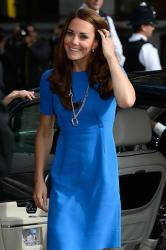 Duchess Catherine at the NPG