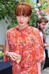 Florence Welch has a crush on MIA