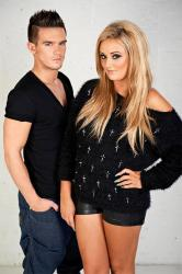 gaz and charlotte geordie shore dating 2013 chevy