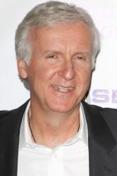 Avatar director James Cameron