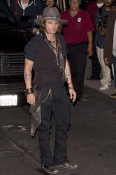 Johnny Depp to earn £60 million for next film