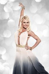 Kristina Rihanoff always looks so flawless