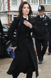 Nigella Lawson heads to court
