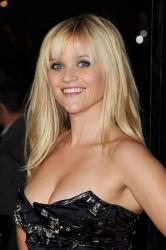Reese Witherspoon's beautiful blonde hair is easy to emulate