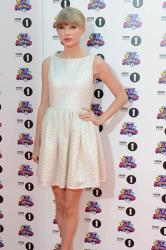 Taylor Swift at the Radio One Teen Awards