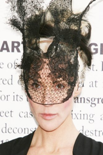 Daphne Guinness to exhibit Couture collection in New York