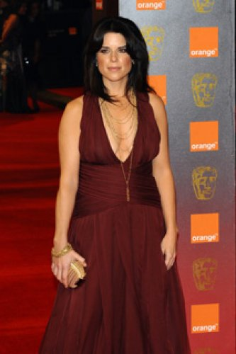 neve campbell would consider a fifth scream movie