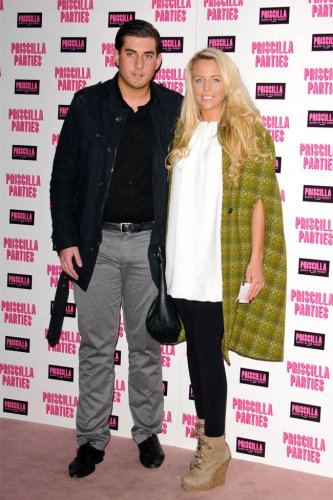 Who is lydia dating from essex