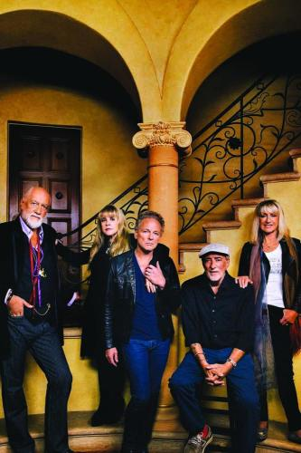 fleetwood mac to release new album in 39 a couple of years 39. Black Bedroom Furniture Sets. Home Design Ideas