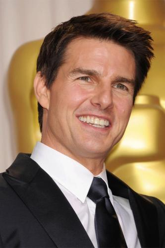 Tom Cruise Remembers Tony Scott Tom Cruise Ports