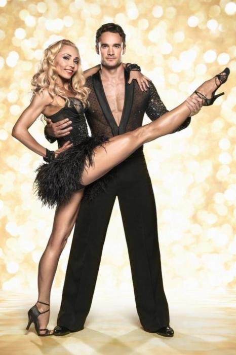 Strictly partners dating