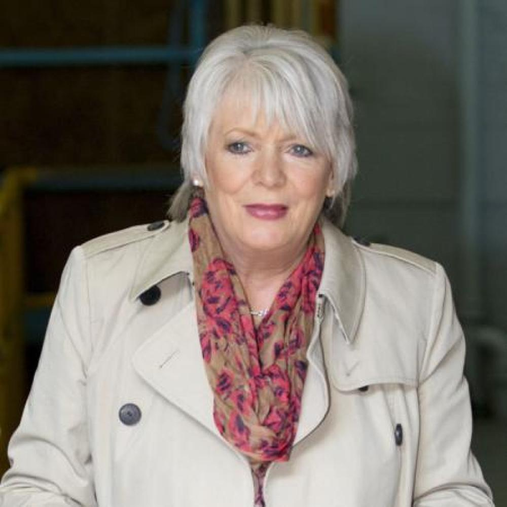 Alison Steadman Movies And Tv Shows alison steadman calls reality television a 'waste of time'