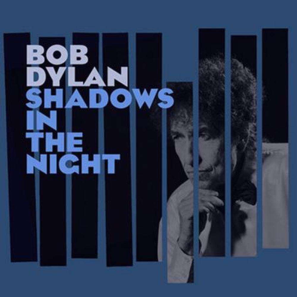 Bob Dylan Shadows In The Night cover