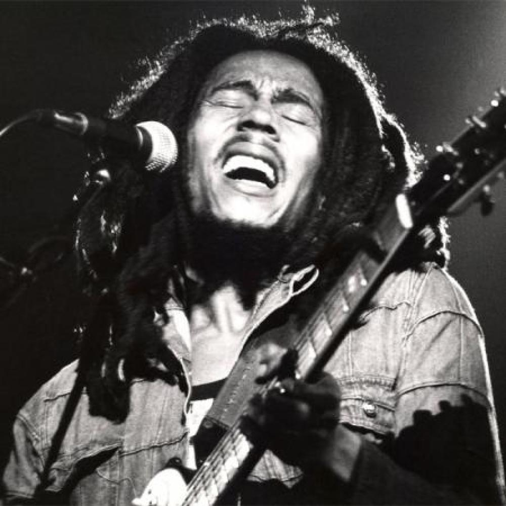 Bob Marley Show Created By His Daughter Using His Music