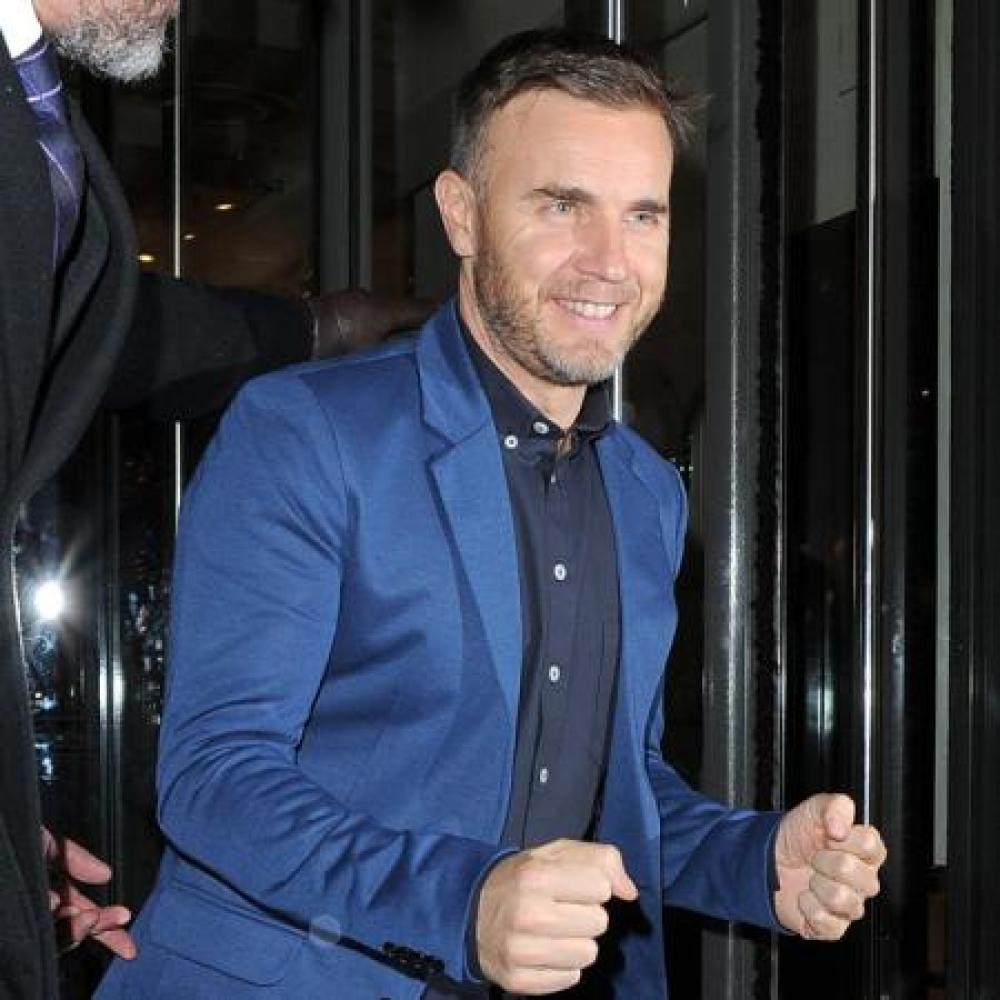 Gary Barlow Inundated With Wedding Requests