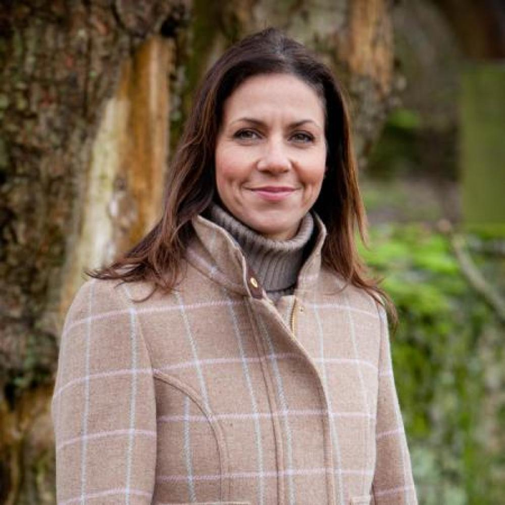 Countryfile loses Julia Bradbury to new ITV show