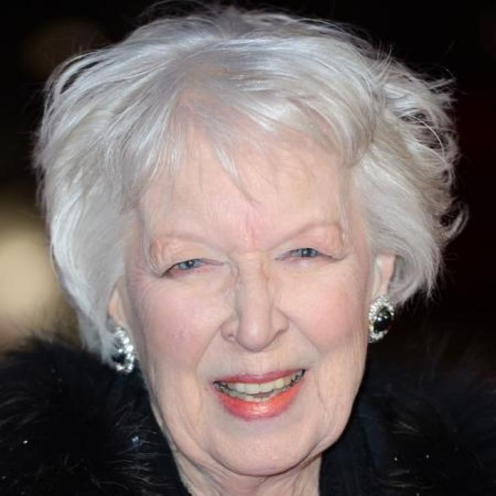 picture June Whitfield