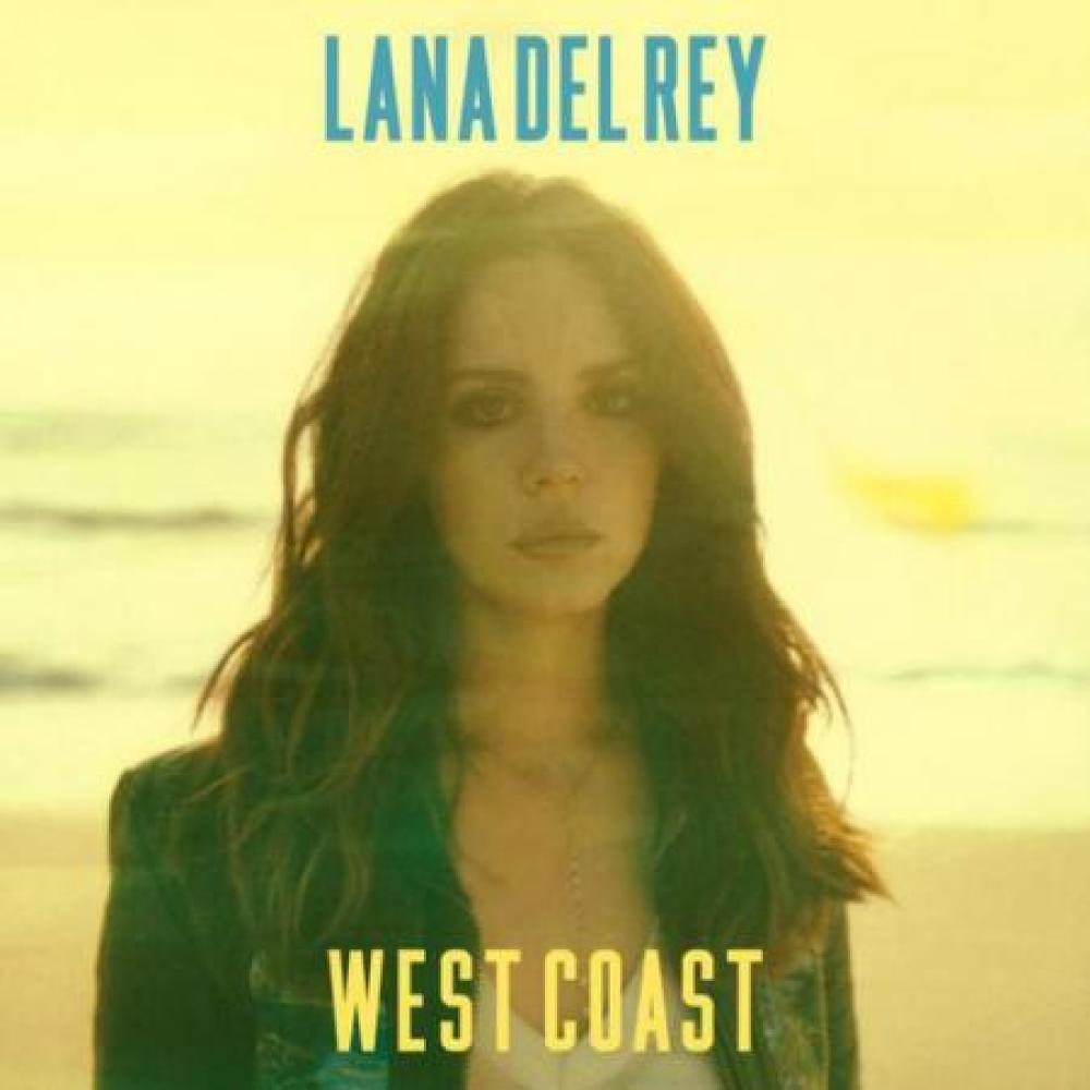 Lana returns with 'West Coast'