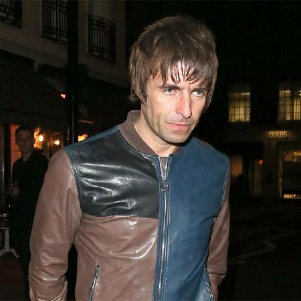 Liam Gallagher fires manager