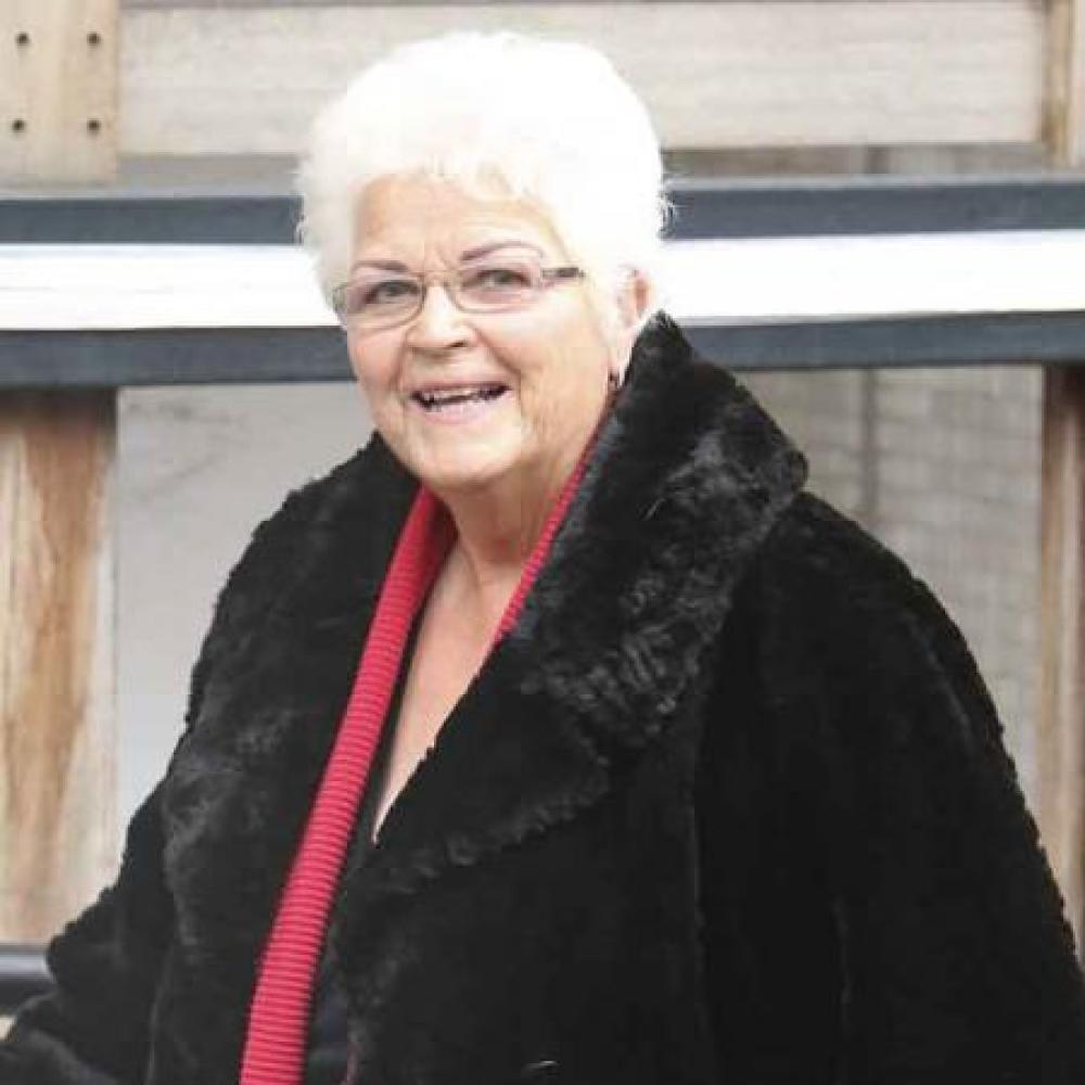 Pam St Clement Pam St Clement new picture