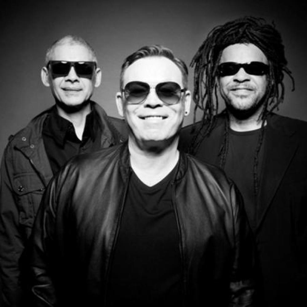UB40 - Ali, Astro and Mickey