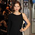 Maggie Gyllenhaal's co-star fear