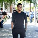 Usher Loves Justin Bieber