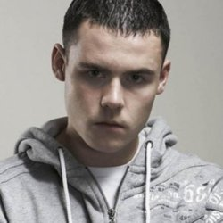 British Soap Awards nominee Danny Miller
