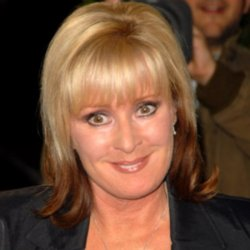 Beverley Callard wants EastEnders role