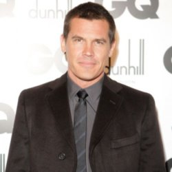 Josh Brolin's beastly role