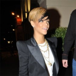 Rihanna regrets staying in Chris Brown 'situation'